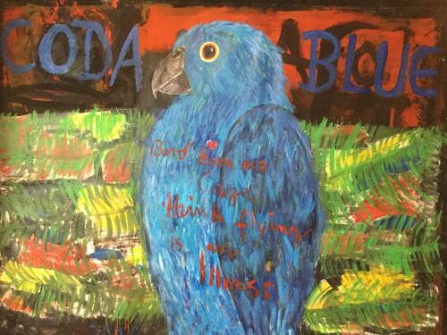CODA BLUE