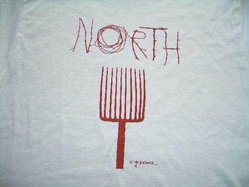 NORTH FORK S,M,L,XL